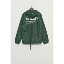 Stussy Since 1980 Coaches Bottle. Stussy Jackets found in Mens Jackets & Mens Jackets, Jumpers & Knits. Code: ST095501