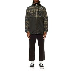 Stussy Stock Jacket Camo/black. Stussy Jackets found in Mens Jackets & Mens Jackets, Jumpers & Knits. Code: ST096500