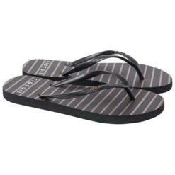 Rip Curl Glitter Stripe Rose Gold. Rip Curl Thongs found in Womens Thongs & Womens Footwear. Code: TGTE57