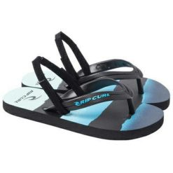 Rip Curl Blow Out Kids Black/blue. Rip Curl Thongs found in Toddlers Thongs & Toddlers Footwear. Code: TKTE95