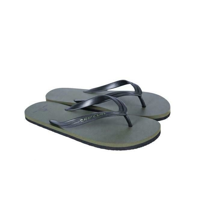 Rip Curl Mc Thong Army. Rip Curl Thongs found in Mens Thongs & Mens Footwear. Code: TMT498