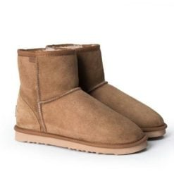 Rip Curl Rc Classic Short Ugg Chestnut. Rip Curl Shoes found in Mens Shoes & Mens Footwear. Code: TUCAF2
