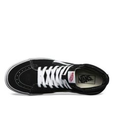 Vans Sk8 Hi Black. Vans Shoes found in Mens Shoes & Mens Footwear. Code: VN-0D5IB8C