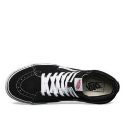 Vans Vans Sk8 Hi Black. Vans Shoes found in Mens Shoes & Mens Footwear. Code: VN-0D5IB8C