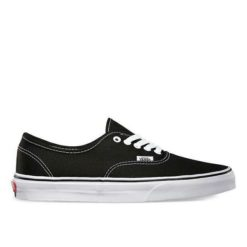 Vans Vans Authentic Black/white. Vans Shoes found in Mens Shoes & Mens Footwear. Code: VN-0EE3BKA