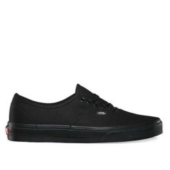 Vans Vans Authentic Black. Vans Shoes found in Mens Shoes & Mens Footwear. Code: VN-0EE3BKA