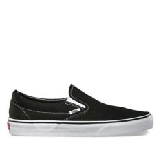 Vans Classic Slip On Black/white. Vans Shoes found in Mens Shoes & Mens Footwear. Code: VN-0EYE