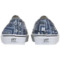 Vans Vans Authentic Van Doren Navy Paisley. Vans Shoes found in Mens Shoes & Mens Footwear. Code: VN-0VOEC7D