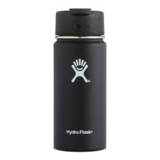 Hydro Flask Hydro Coffee 16oz Wide Blk. Hydro Flask Drinkware found in Generic Drinkware & Generic Accessories. Code: W16FP