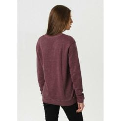 Afends Afends Country Iii Crew H Rose Hemp. Afends Sweats found in Womens Sweats & Womens Tops. Code: W191500