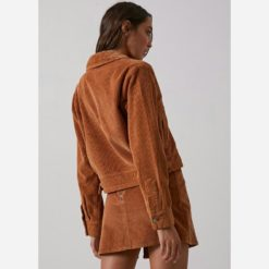 Afends Honey Bomber Jacket Ltan. Afends Jackets found in Womens Jackets & Womens Jackets, Jumpers & Knits. Code: W192587