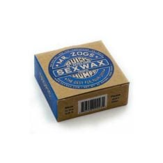 Mr Zogs Sex Wax Tropical Blue Assorted. Mr Zogs Waxes found in Boardsports Waxes & Boardsports Surf. Code: WAXTRO
