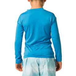 Rip Curl Groms L/sl Zip Thru Uv Te Blue. Rip Curl Rashvests found in Toddlers Rashvests & Toddlers Wetsuits. Code: WLY5HO