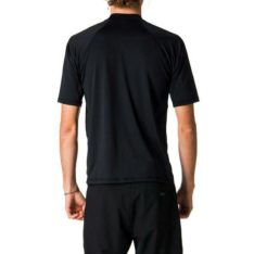 Rip Curl Boys Section Relaxed Short Sleeve Black. Rip Curl Rashvests found in Boys Rashvests & Boys Wetsuits. Code: WLY7GB