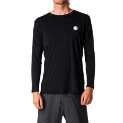 Rip Curl Search Surflite L/sl Uvt Black. Rip Curl Rashvests found in Mens Rashvests & Mens Wetsuits. Code: WLY7QM