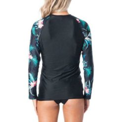 Rip Curl Cloud Break Relaxed L/sl Black. Rip Curl Rashvests found in Womens Rashvests & Womens Wetsuits. Code: WLY8SW