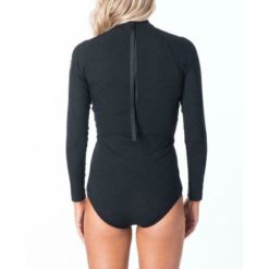Rip Curl G Bomb L/sl Bzip Uv Surfs Black. Rip Curl Rashvests found in Womens Rashvests & Womens Wetsuits. Code: WLY8XW