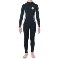 Rip Curl Jnr.girl D/pat 3/2mm Back Zip Black/white. Rip Curl Steamers found in Girls Steamers & Girls Wetsuits. Code: WSM8AS