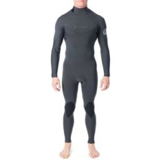 Rip Curl Dawn Patrol 3/2mm Back Zip Steamer Charcoal Grey. Rip Curl Steamers found in Mens Steamers & Mens Wetsuits. Code: WSM9DM
