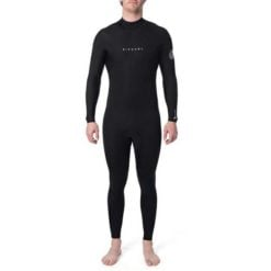 Rip Curl D/patrol 3/2mm Back Zip Steamer Black. Rip Curl Steamers found in Mens Steamers & Mens Wetsuits. Code: WSM9DM