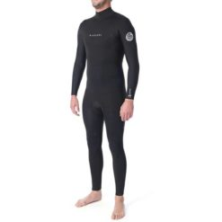 Rip Curl D/patrol 43gb B/zip Stmr Black. Rip Curl Steamers found in Mens Steamers & Mens Wetsuits. Code: WSM9EM