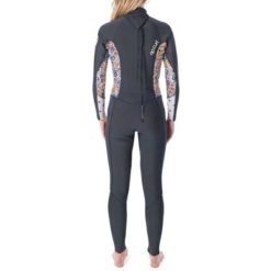 Rip Curl Wmns.d/patrol 3/2mm B/z Steamer Charcoal Grey. Rip Curl Steamers found in Womens Steamers & Womens Wetsuits. Code: WSM9GS