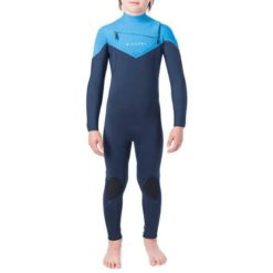 Rip Curl Jnr.d/patrol 3/2mm Chest Zip S Blue. Rip Curl Steamers found in Boys Steamers & Boys Wetsuits. Code: WSM9KB
