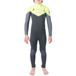 Rip Curl Jnr.d/patrol 3/2mm Chest Zip S Lime. Rip Curl Steamers found in Boys Steamers & Boys Wetsuits. Code: WSM9KB
