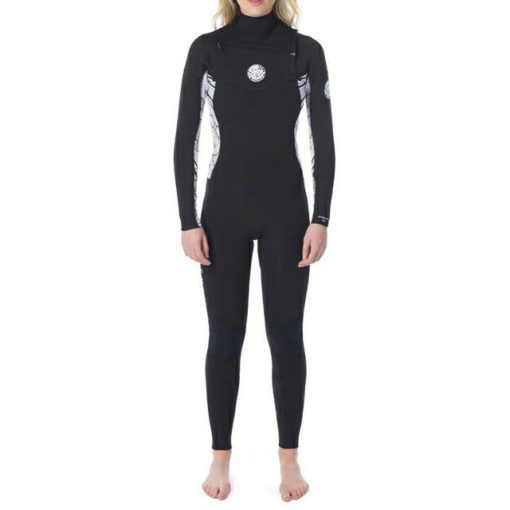 Rip Curl Wmns.d/patrol 3/2mm Chest Zip White/black. Rip Curl Steamers found in Womens Steamers & Womens Wetsuits. Code: WSM9KS