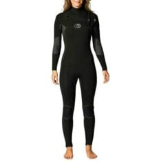 Rip Curl Wmns.flashbomb 3/2mm Steamer Black. Rip Curl Steamers in Womens Steamers & Womens Wetsuits. Code: WST7EG