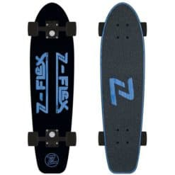 Zflex Zfx Cruiser 29 Knockout Knockout. Zflex Complete Skateboards found in Boardsports Complete Skateboards & Boardsports Skate. Code: ZFXC0090