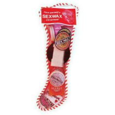 Mr Zogs Sexwax Christmas Stocking Na. Mr Zogs Parts found in Boardsports Parts & Boardsports Surf. Code: ZM16XSX