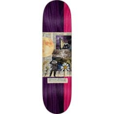 Real Skateboards Real Blooming Vision Deck Visio. Real Skateboards Skateboard Decks found in Boardsports Skateboard Decks & Boardsports Skate. Code: 001006709
