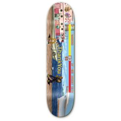Thank You Skate Co Thankyou Figher Tpud Deck Tpud. Thank You Skate Co Skateboard Decks found in Boardsports Skateboard Decks & Boardsports Skate. Code: 075006021