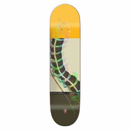 Girl Skateboards Girl Ecol Og Deck Bieba. Girl Skateboards Skateboard Decks found in Boardsports Skateboard Decks & Boardsports Skate. Code: 10054954