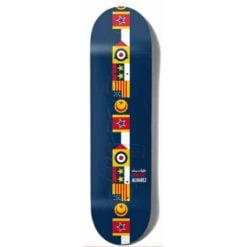 Chocolate Skateboards Choc Battle Lines Deck Alvar. Chocolate Skateboards Skateboard Decks found in Boardsports Skateboard Decks & Boardsports Skate. Code: 10055773