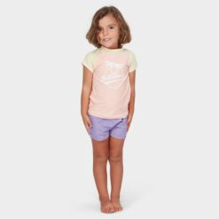Billabong Soleil Stripe Rashie Pfa. Billabong Rashvests found in Toddlers Rashvests & Toddlers Wetsuits. Code: 5782010