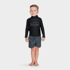 Billabong All Day United Pf Rashie Blk. Billabong Rashvests found in Toddlers Rashvests & Toddlers Wetsuits. Code: 7781007