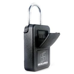 Sea Cured Key Storage Lock Seacured Ass. Sea Cured Parts found in Boardsports Parts & Boardsports Surf. Code: 7SL