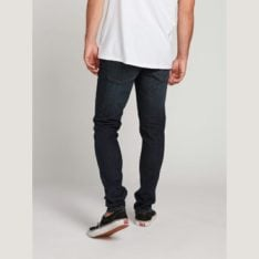 Volcom 2x4 Tapered Skinny Fit 12 Vbl. Volcom Jeans found in Mens Jeans & Mens Pants & Jeans. Code: A1931610