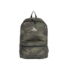 Rip Curl Packable Backpack Military Green. Rip Curl Backpacks found in Mens Backpacks & Mens Bags. Code: BBPUG2