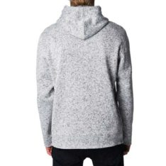 Rip Curl Crescent Hood Grey Marle. Rip Curl Hoodies found in Mens Hoodies & Mens Jackets, Jumpers & Knits. Code: CSWDO1