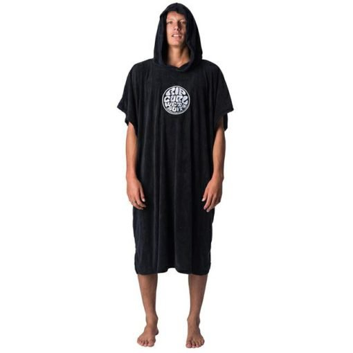 Rip Curl Wet As Hooded Towel Black. Rip Curl Towels found in Mens Towels & Mens Accessories. Code: CTWCE1