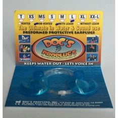 Docs Proplugs Ear Plugs No Vents Leash . Docs Proplugs Parts found in Boardsports Parts & Boardsports Surf. Code: DOCS SOLID