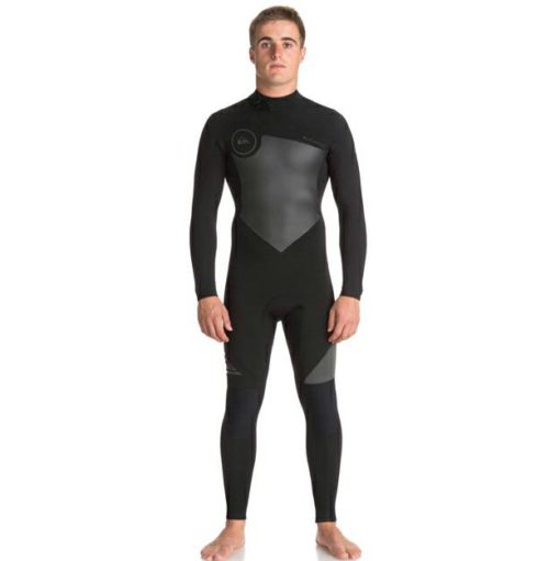 Quiksilver 4/3 Syncro Series Bz Gbs Xkkk. Quiksilver Steamers found in Mens Steamers & Mens Wetsuits. Code: EQYW103041