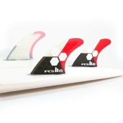 Fcs Fcsii Am Pc Medium Tri Assorted. Fcs Fins found in Boardsports Fins & Boardsports Surf. Code: FAMMPC01TS
