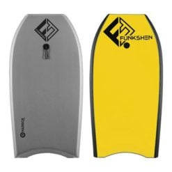 Funkshen Funkshen Warrior Pe Assorted. Funkshen Bodyboards found in Boardsports Bodyboards & Boardsports Bodyboard. Code: FWE