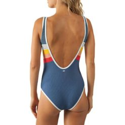 Rip Curl Beach Street Good Once Piece Blue. Rip Curl Swimwear - Separates found in Womens Swimwear - Separates & Womens Swimwear. Code: GSIQX7