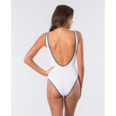 Rip Curl 1969 Good One Piece Off White. Rip Curl Swimwear - One Piece in Womens Swimwear - One Piece & Womens Swimwear. Code: GSIRM8