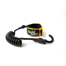 Limited Edition Le Basic Wrist Leash Assorted. Limited Edition Bodyboard Leash found in Boardsports Bodyboard Leash & Boardsports Bodyboard. Code: LBL